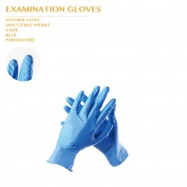 PRO-ORDER EXAMINATION GLOVES S SIZE 10BOX/CTN