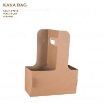 KAKA BAG FOR 2-4 CUP 500PCS/CTN