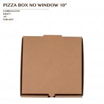 """PRE-ORDER PIZZA BOX 10"""""""