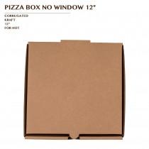 """PRE-ORDER PIZZA BOX 12"""""""